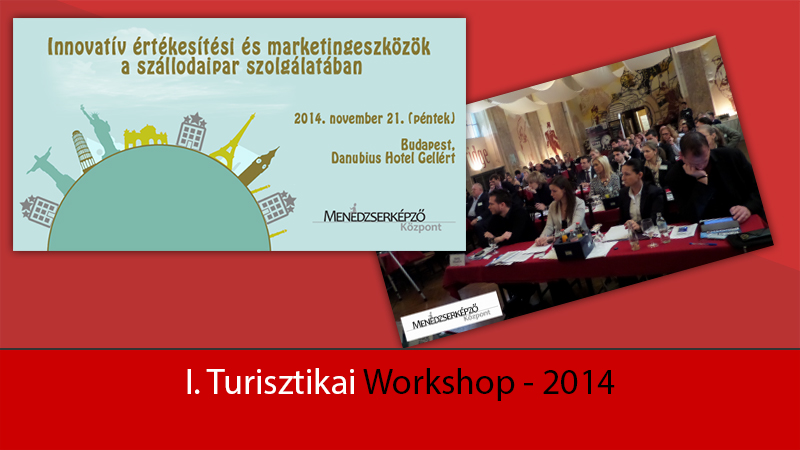 turisztikai marketing workshop 01