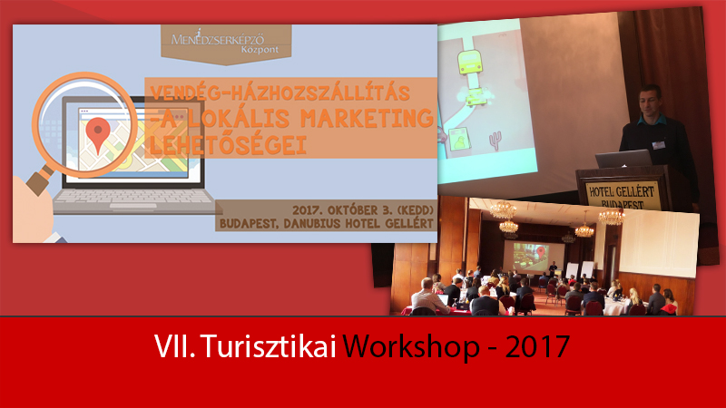 turisztikai marketing workshop 07