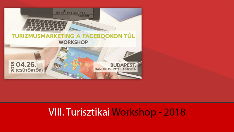 turisztikai marketing workshop 08