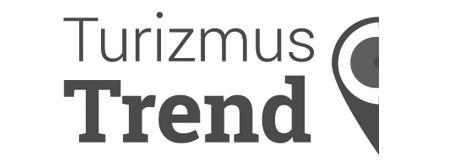 logo turizmus trend