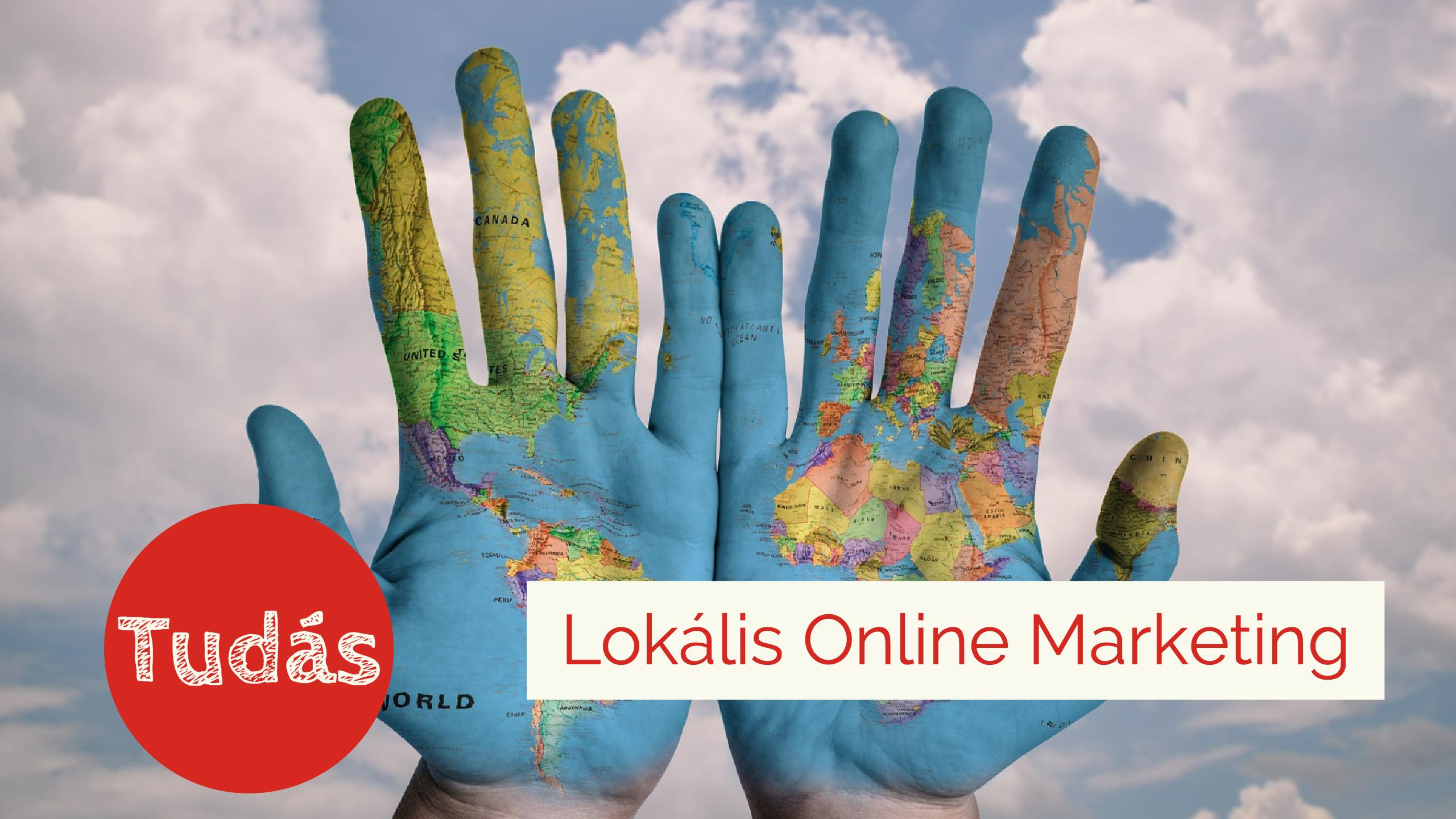 Lokális Online Marketing