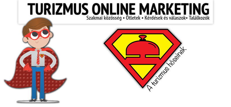 Turizmus online marketing csoport
